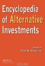 Encyclopedia of Alternative Investments
