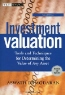 Aswath Damodaran. Investment Valuation: Tools and Techniques for Determining the Value of Any Asset